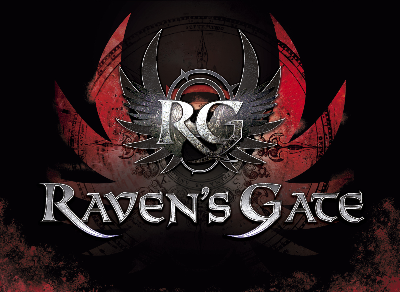 RAVEN'S GATE (CORPORATE IMAGE)