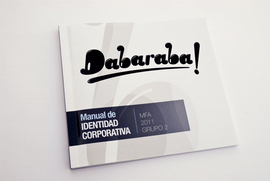 DABARABA  (CORPORATE IMAGE)