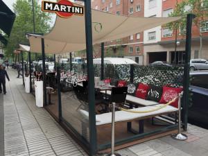 Arts - Martini 01