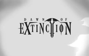 Dawn of Extintion (logo 05-01)