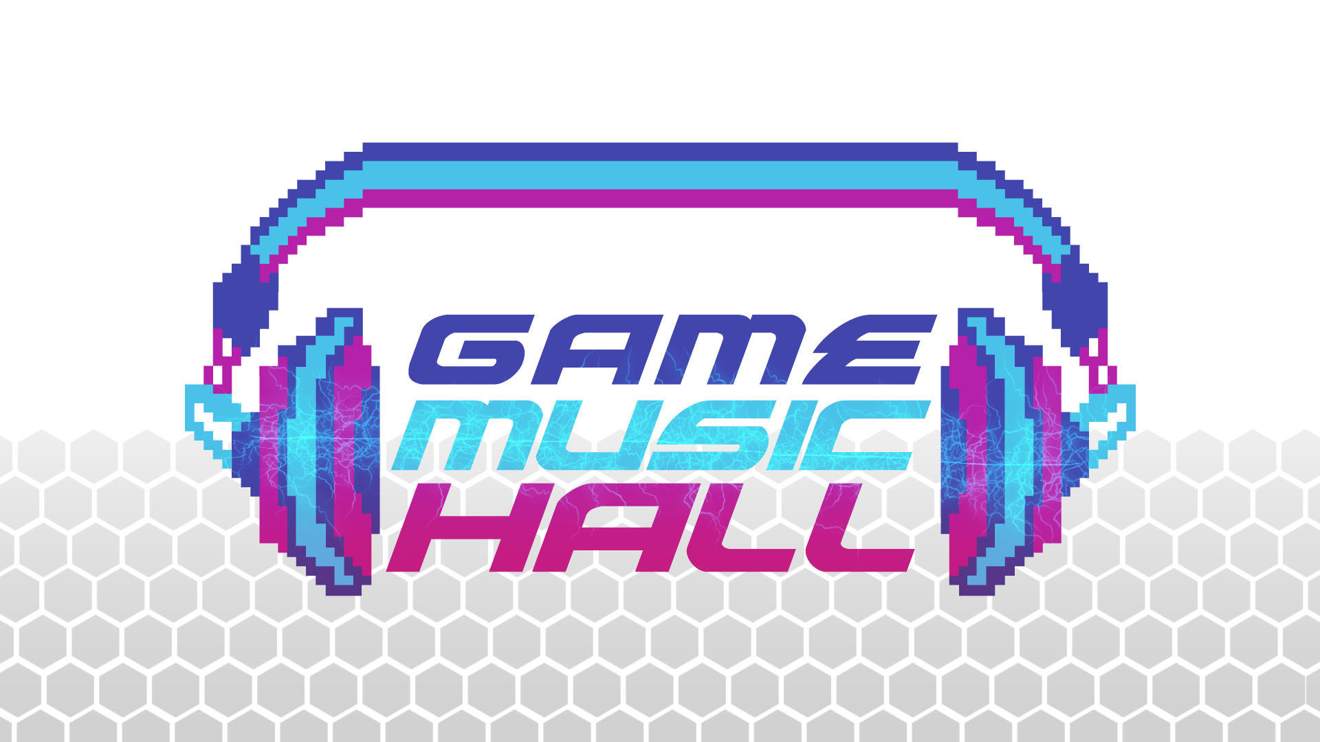 Game Music Hall (sketch 3-2-2)
