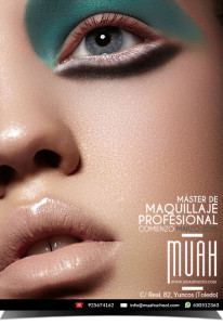 Master Maquillaje Profesional Marzo 2016 (A 1-2)