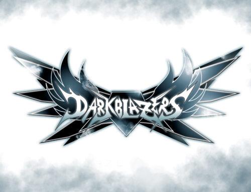 Darkblazers (corporate image & social media)