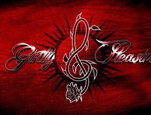 Guilty Pleasure (logo)