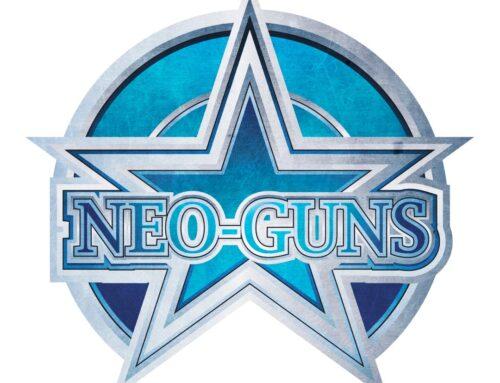 Neo Guns (Logo)