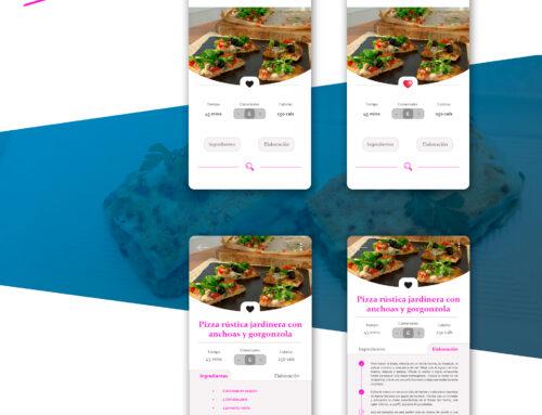 Delightfood (Culinary App)