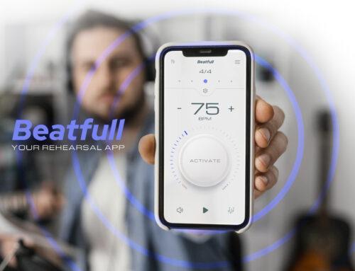 Beatful (musical education app)